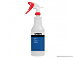 Mothers Wax Professional Glass Cleaner Spuitfles met sprayer (leeg) 946 ml
