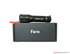 Monello Faro LED Zoombare Inspectielamp #MFLIL