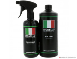 Monello Non-Ferro Spray en Navulling Bundel 500ml+1L