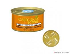 Carifornia Scents Luchtverfrisser Capistrano Coconut