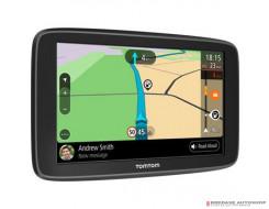 TomTom Go BASIC 6inch EU 45landen + free LTM, LTT