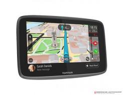 TomTom Go 5200 World+free LTM, LTT en LTF