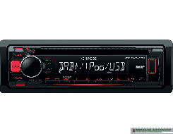 Kenwood KDC-DAB400U Autoradio