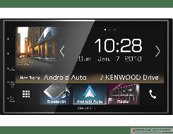 Kenwood DMX-7018DABS + DAB+ Antenne