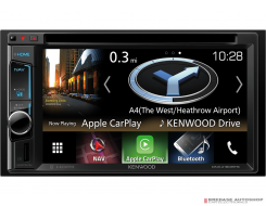 Kenwood DNX-4180BT