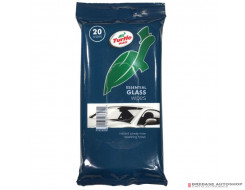 Turtle Wax Green Line Glass Wipes