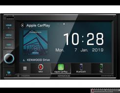 Kenwood DNX-3190BTS
