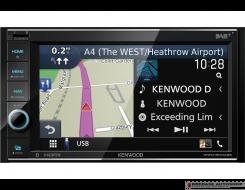 Kenwood DNX-4190DABS