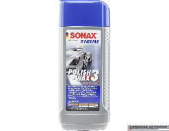 Sonax Xtreme Polish & Wax nr.3 #202.100