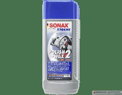 Sonax Xtreme Polish & Wax nr. 2 #207.100