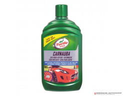 Turtle Wax Green Line Carnauba Car Wax 500 ml