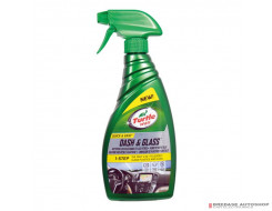 Turtle Wax Green Line Dash&Glass 500ml