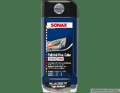 Sonax Polish & Wax Blauw #296.200