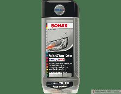 Sonax Polish & Wax Zilver #296.300