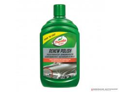 Turtle Wax Green Line Renew Polish 500 ml