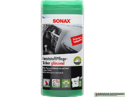 Sonax Kunststof Onderhoudsdoek Glans #412.100