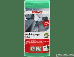 Sonax Interieurreinigingsdoek