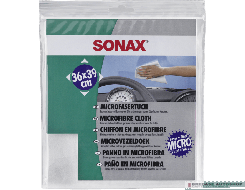 Sonax Microvezeldoek #416.100