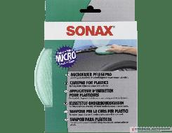Sonax Kunststof Onderhoudskussen #417.200