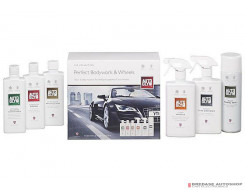 Autoglym Perfect Bodywork & Wheels The Collection