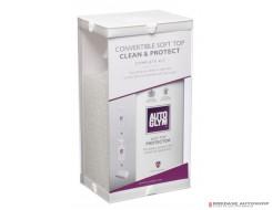 Autoglym Convertible Soft Top Clean & Protect set