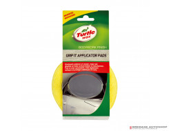 Turtle Wax Grip Applicator Pads