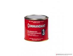 Commandant - Rubbing Compound 500GR