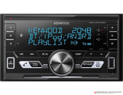 Kenwood DPXM3100BT