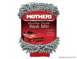 Mothers Wax Microfiber Chenille Wash Mitt