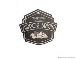 Meguiar's Mirror Bright Air Refreshner