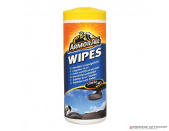 Armor All Glass Wipes 30pcs
