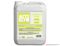 Autoglym Autogloss Rinse (25 Liter)