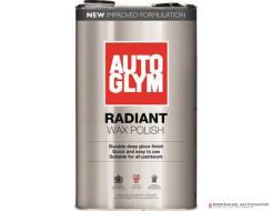 Autoglym Radiant Wax (5 Liter)