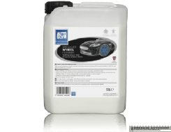 Autoglym Specialist Wheel cleaner 25L