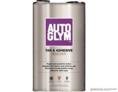 Autoglym Tar & Adhesive Remover (5 Liter)