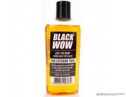 Black Wow Exterior Trim Restorer 119 ml