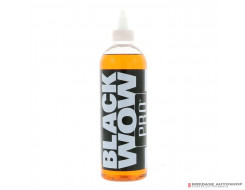 Black Wow Pro Interior/Exterior Plastic Trim Restorer 473 ml