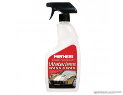 Mothers Wax California Gold Waterless Wash & Wax 710 ml