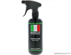 Monello Cristallino Glass Cleaner 500 ml