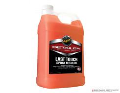 Meguiar's Last Touch Spray Detailer #D15501