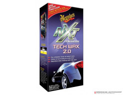 Meguiars NXT Tech Wax 2.0 #G12718
