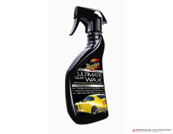 Meguiars Ultimate Quik Wax #G17516