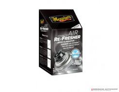 Meguiars Air Freshner Black Chrome #G181302