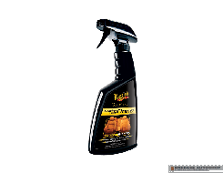 G18516, Meguiars, Meguiars Gold Class Leather & Vinyl Cleaner