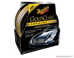 Meguiars Gold Class Carnauba Plus Premium Paste Wax #G7014