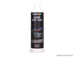 MoTip Superfast Wax Knijpfles 500ml