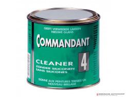 Commandant - Cleaner 500 gram