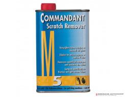 Commandant CM55 Krasverwijderaar Machine M5 500 gram