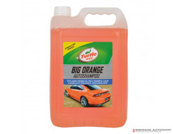 Turtle Wax Big Orange 5L Shampoo