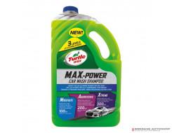 Turtle Wax Max-Power Car Wash 3L